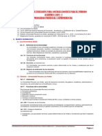Cronograma de Evaluación Para Contrata Docente 2019