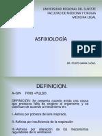 ASFIXIA PRESENTACION ALUMNOS.