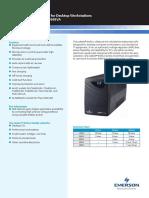 Liebert ItON Data Sheet.pdf
