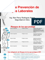 Riesgos Laborales Epp