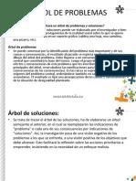 ARBOL DE PROBLEMAS Y SOLUCIONES.pptx