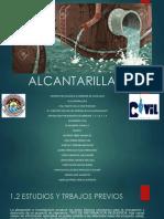 Expo Alcantarillado - Unidad 1