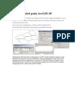 Tutorial label pada ArcGIS 10.docx