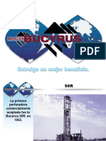 Perf. Bucyrus 39hr-Spanish