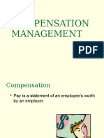 compensation management.ppt