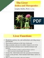 Liver Class Slides