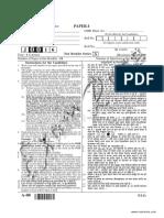 NET Paper 1 Sep 2016