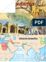 Arquitectura y escultura de mesopotamia.pptx