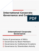 Ch15-Int'l Corporate Governance & Control.ppt