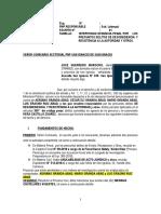 denuncia policial por desobediencia y resistencia a la autoridad.docx