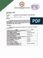 Department Order No. 2019-83