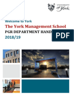 TYMS Handbook