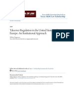 Takeover Regulation in the United States and Europe_ An Instituti.pdf