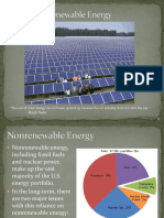 9.Renewable Energy
