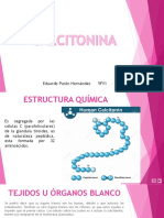 Calcitonina
