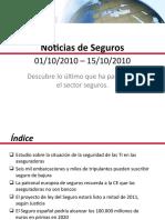 NorteHispana | Noticias del sector seguros