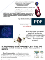 Clase Bioquimica I (1)