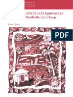 sustainable livelihoods appproaches.pdf
