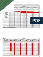Formato de Programacion y Control de Obra