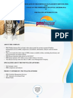 A RESEARCH ON THE PORTFOLIO MANAGEMENT SERVICES ppt.pptx