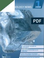 Bge Technology News 1-2019