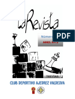 LaRevista 140, Abril 2019