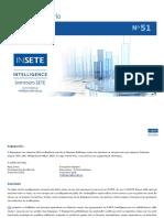 INSETE Intelligence - Στατιστικό Δελτίο No 51, Μάρτιος 2019