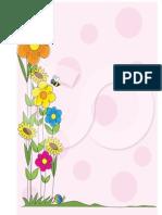 Proiect flori d eprimavara