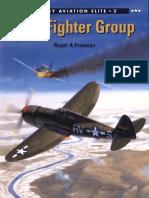 (Osprey) Aviation Elite 002 - 56th Fighter Group