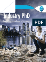 IndustryPhD Brochure WEB