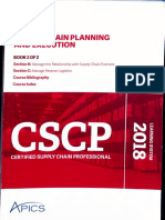 APICS, Greg P. Allgair, Al Bukey, Alan L. Milliken, Peter W. Murray - APICS CSCP Certified Supply Chain Professional Module 2 Part 2  Supply Chain Planning And Execution 2018(2018, Apics).pdf