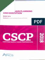 APICS, Greg P. Allgair, Al Bukey, Alan L. Milliken, Peter W. Murray - APICS CSCP Certified Supply Chain Professional Module 2 Part 1 Supply Chain Planning And Execution 2018(2018, Apics).pdf
