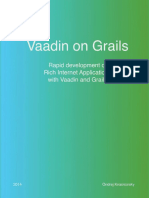 Vaadin on Grails