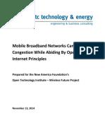 Bandwidth Sharing of Multimode Base Station