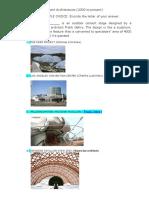Architecture of the Millenium