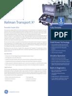 Kelman Transport X2