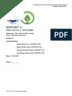 Report 4 Biolab