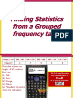 FindingStatisticsFromGroupedFrequencyTable.pptx