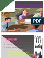 Company+Meetings