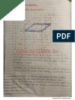 Fluid Static by GaMa Sir