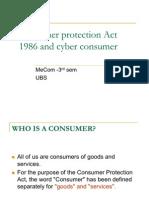 Consumer+Act