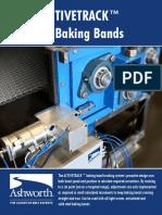 Ashworth belt spare parts