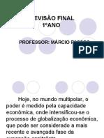 Geografia PPT - Revisão