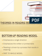 English - Language Arts - Theories in Reading Instruction.pptx