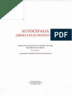 George Grigorita - Autocefalia in Biserica Ortodoxa (Bucuresti 2010).pdf