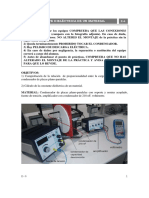 Electrónica de dispositivos, práctica 1