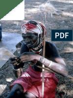 African Art and Authenticity - Joseph Cornet