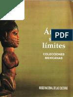 África sin Limites - Colecciones Mexicanas