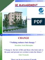 Change Mgt St- Steps