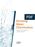 Environment Disinfection